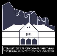 Stowarzyszenie absolwentów i Sympatyków ZSR-T w Zwoleniu